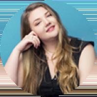 Abigail Brackeen Portrait